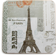 Paris Coasters, Set of 4