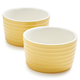 Stoneware Ramekins, Set of 2