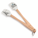 Sur La Table Paris Mini Spatulas, Set of 2