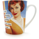 Anne Taintor Monday Morning Mug