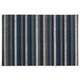 Chilewich Even Stripe Shag Utility Mat, 24