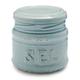 Italian Salt Jar
