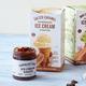 Salted Caramel Homemade Ice Cream Starter