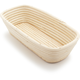 Frieling® Banneton Bread Basket, Rectangle, 2 lb.