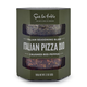 Italian Pizza Duo: Italian Seasoning Blend and Crushed Red Pepper
