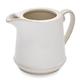 Pearl Stoneware Creamer