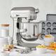 KitchenAid® Pro Line® Nickel Stand Mixer, 7 qt.