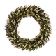 Myrtle and Phalaris Wreath