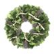 Lavender Sachet Wreath