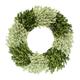 Myrtle and Phalaris Wreath