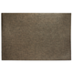 Chilewich Basketweave Floor Mat, Earth