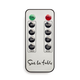 Flameless LED Candle Remote Control