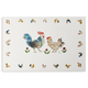 Jacques Pépin Collection Chickens Paper Placemats,  12.5