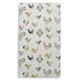 Jacques Pépin Collection Assorted Chickens Guest Napkins, Set of 15