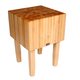 John Boos End-Grain AA Maple Butcher Block