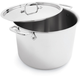 All-Clad Stainless Steel Stockpot, 12 qt.