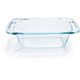 Pyrex® Glass Bread Pan 9