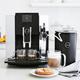 Jura E8 Automatic Coffee Center