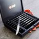 Wüsthof 8-Piece Steak Knife Set