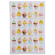 Cupcake Kitchen Towel, 28