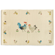 Jacques Pépin Collection Chicken Floor Mat