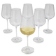 Schott Zwiesel Air Riesling Glasses, Set of 6