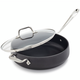 All-Clad HA1 Nonstick Covered Sauté Pan