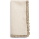 Cream Antique Jacquard Napkin