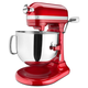 KitchenAid Pro Line® Candy-Red Stand Mixer, 7 qt.