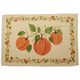 Pumpkin Floor Mat