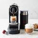 Nespresso CitiZ Espresso Machine & Milk Frother