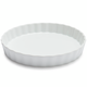 Sur La Table Porcelain Quiche Dish