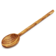 Sur La Table Olivewood Cook's Spoon