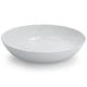 Hammered Porcelain Serving Bowl