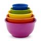 Sur La Table Set of Five Prep Bowls