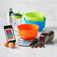 Perfect Kitchen® PRO Smart Scale and App System
