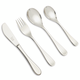 Zwilling J.A. Henckels Filou Children's Flatware, 4-Piece Set