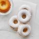 Sur La Table Classic Buttermilk Doughnuts
