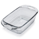 Baked by FireKing Glass Baking Dish, 1.5 qt.