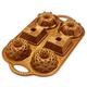 Nordic Ware Geo Mini Bundt® Pan