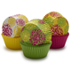 Wilton Mums Floral Bake Cups, 150 Count