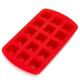Lékué 18-Cavity Cube Chocolate Mold