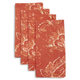 Paisley Napkins, Set of 4
