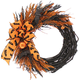 Pumpkin and Bulb Wreath, 18