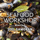 Seafood Workshop Online Cooking Class