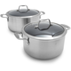 Zwilling® Spirit Dutch Ovens with Lids