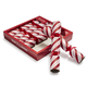 Peppermint Party Crackers, Set of 6