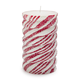 Peppermint Pillar Candle