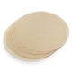 Parchment Paper Rounds, Set of 24