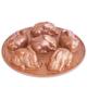 Nordic Ware Baby Bunny Cakelet Pan